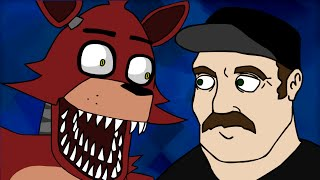 Fazbear Pizzeria Training Video Five Nights at Freddy s Animation
