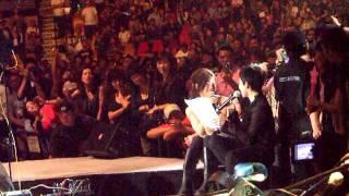 憶蓮2011演唱會--9月25日第三場, I Swear 劉美君合唱 thumbnail
