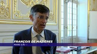 Yvelines | La région Ile-de-France verse un million d'euros pour le quartier de Gally à Versailles