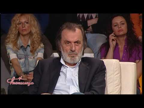 CIRILICA: St Protic, Draskovic, Tesic (TV Happy 24.04.2017.)