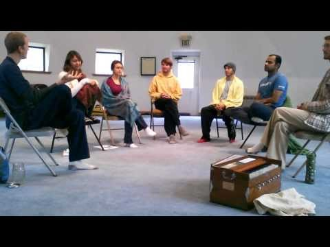 Divine Love Retreat Panel Part 1