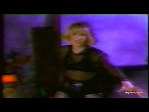 Debbie Gibson - Anything Is Possible