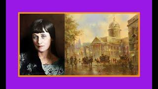 Стихи о любви Анны Ахматовой