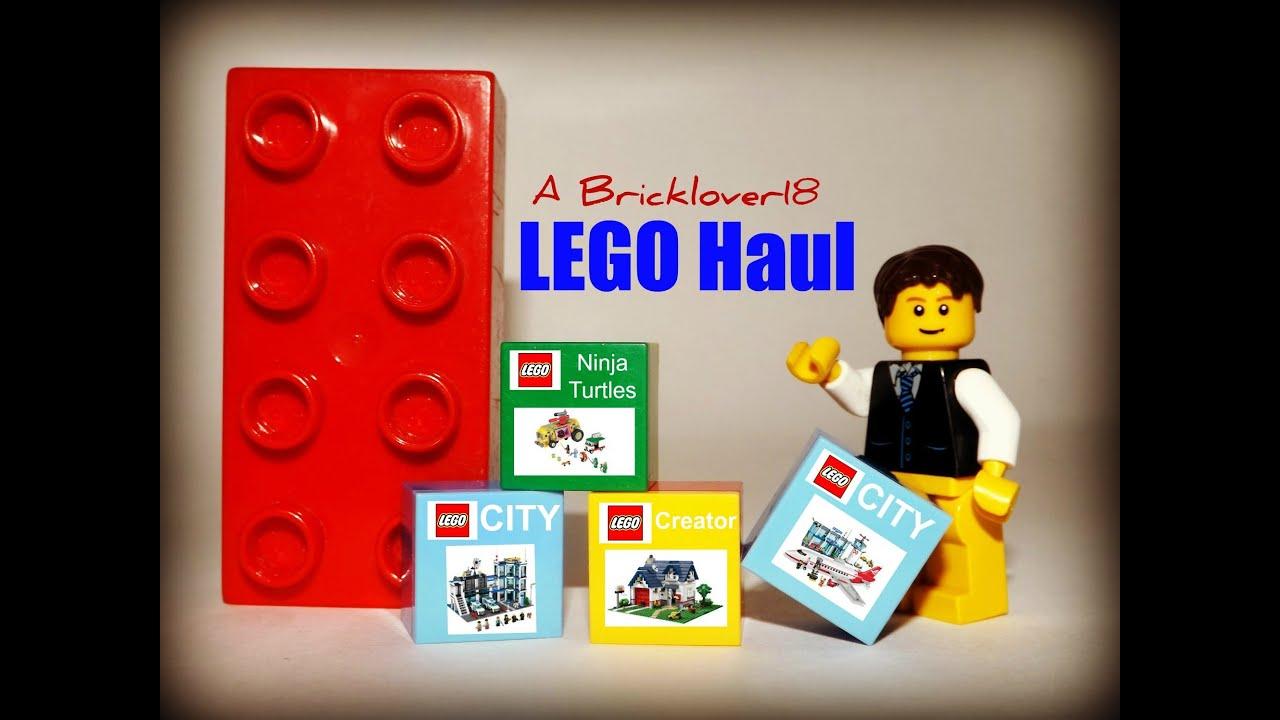 Sale On Legos Lego Haul 24 Walmart Dollar Store Toys R Us Scholastic A