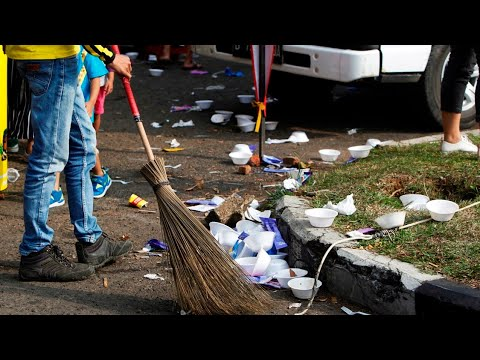 Indonesia to return Australian waste