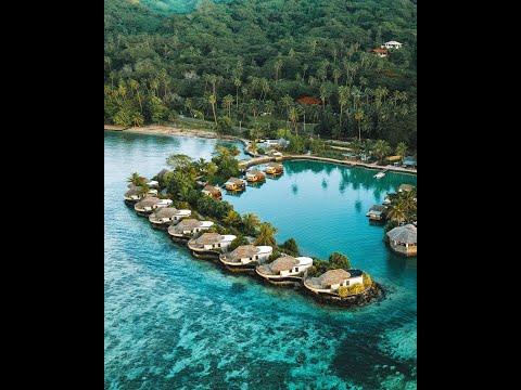 Koro Sun Resort Official Video 2020