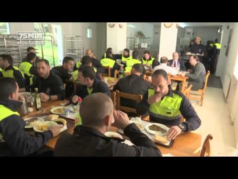 75 Minutos | Policía Local