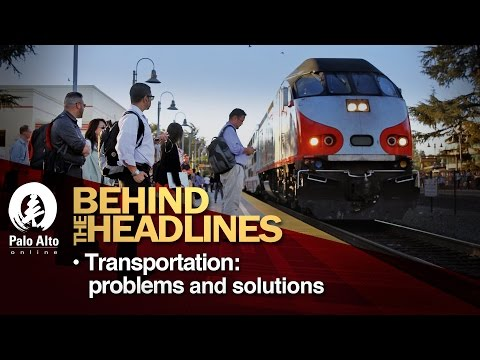 Behind the Headlines - Transportation: problems and solutions