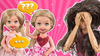 Barbie - What Did the Twins Say | Ep.246