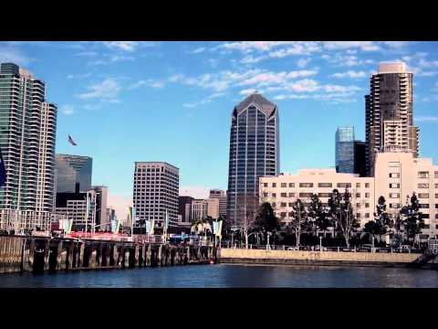 San Diego Harbor Tour.mov