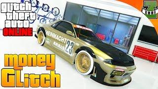 GTA 5 ONLINE MONEY GLITCH | 950.000 $ DOLLAR in 30 Sekunden | GTA 5 BESTER GELD GLITCH 1.38 ZEDDI