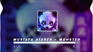 Mustafa Atarer - Monster Resimi