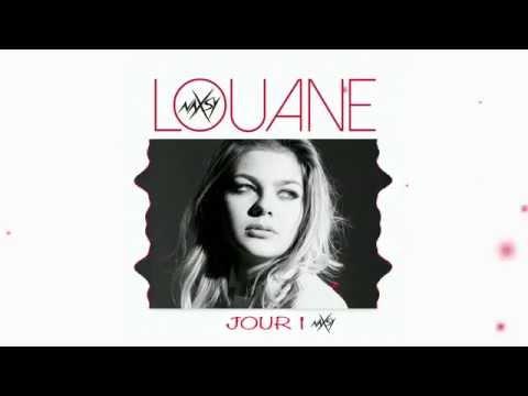 Louane - Jour 1 (Naxsy Remix)