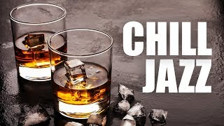 Chill Jazz • Smooth Jazz Saxophone and Jazz Instrumental Music for Relaxing, Dinner, and Studying