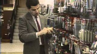 The Return of Mr  Bean  1990 part1
