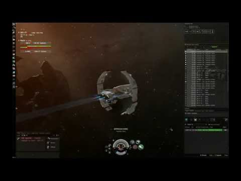 Eve Online: Fly-By Lore for the O.R.E Corporation!