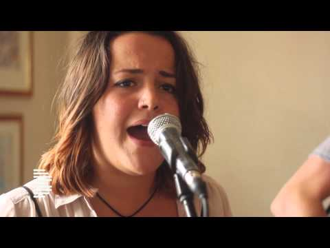 Or So She Said - 'Where Are You Now': Band From Brighton - Live Music Session (Bsession)