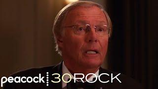 30 Rock - Adam West and Jack's Birthday Wish