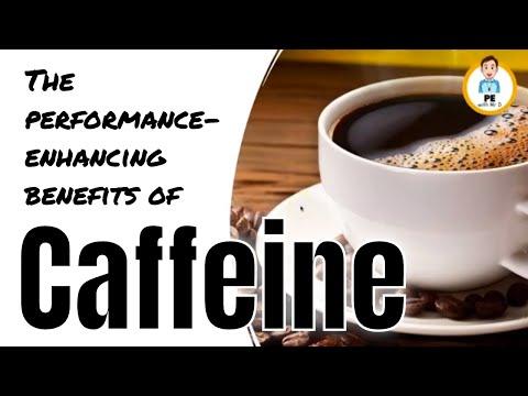 Caffeine explained | Improve physical & mental performance! Safe Sport Supplements part 4/4 (18+)