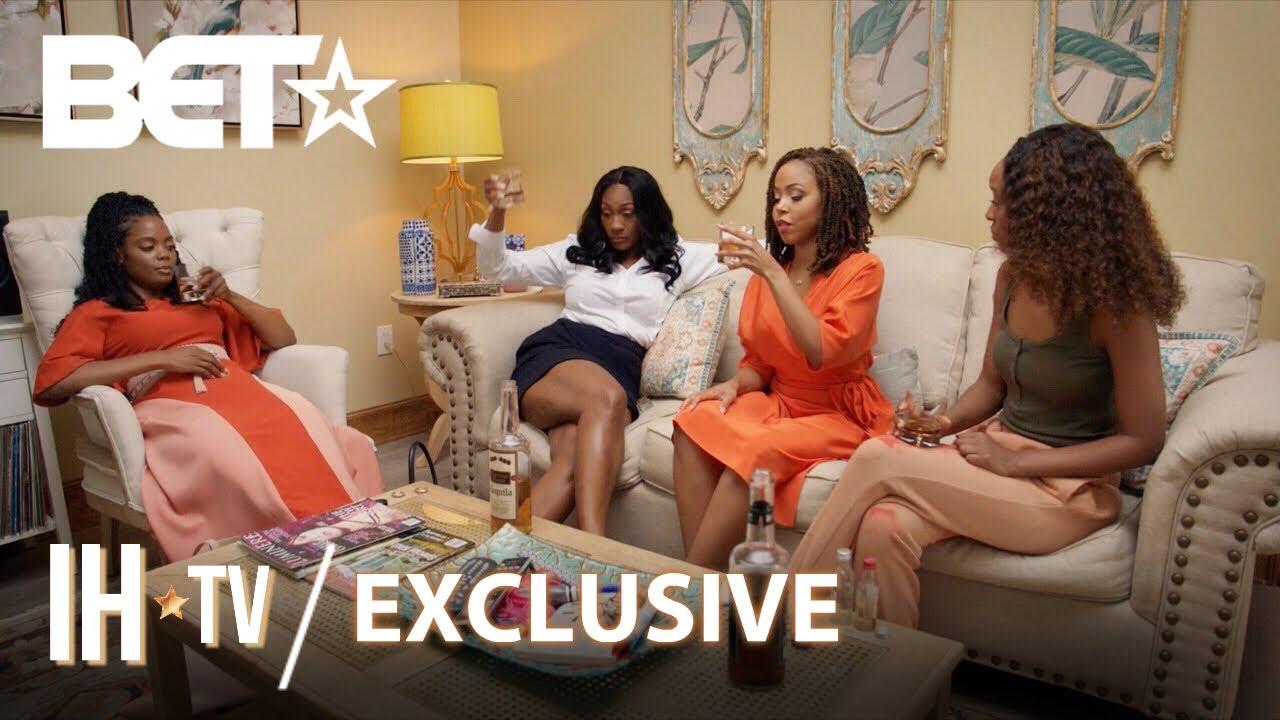 Download Tyler Perry's Sistas Season 2 - Novi Brown Tells All | BET