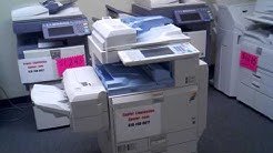 Used New York Copiers 2018 SAVE 80% OFF on LOW METER copiers scanners