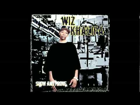 Wiz Khalifa   Keep The Conversation Feat  Boaz   Show And Prove    YouTube
