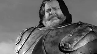 FALSTAFF - SHAKESPEARE - ORSON WELLES VO/STFR (1/4)