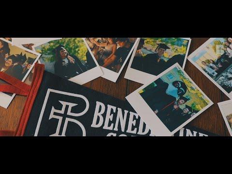 Commencement 2017 - Benedictine College