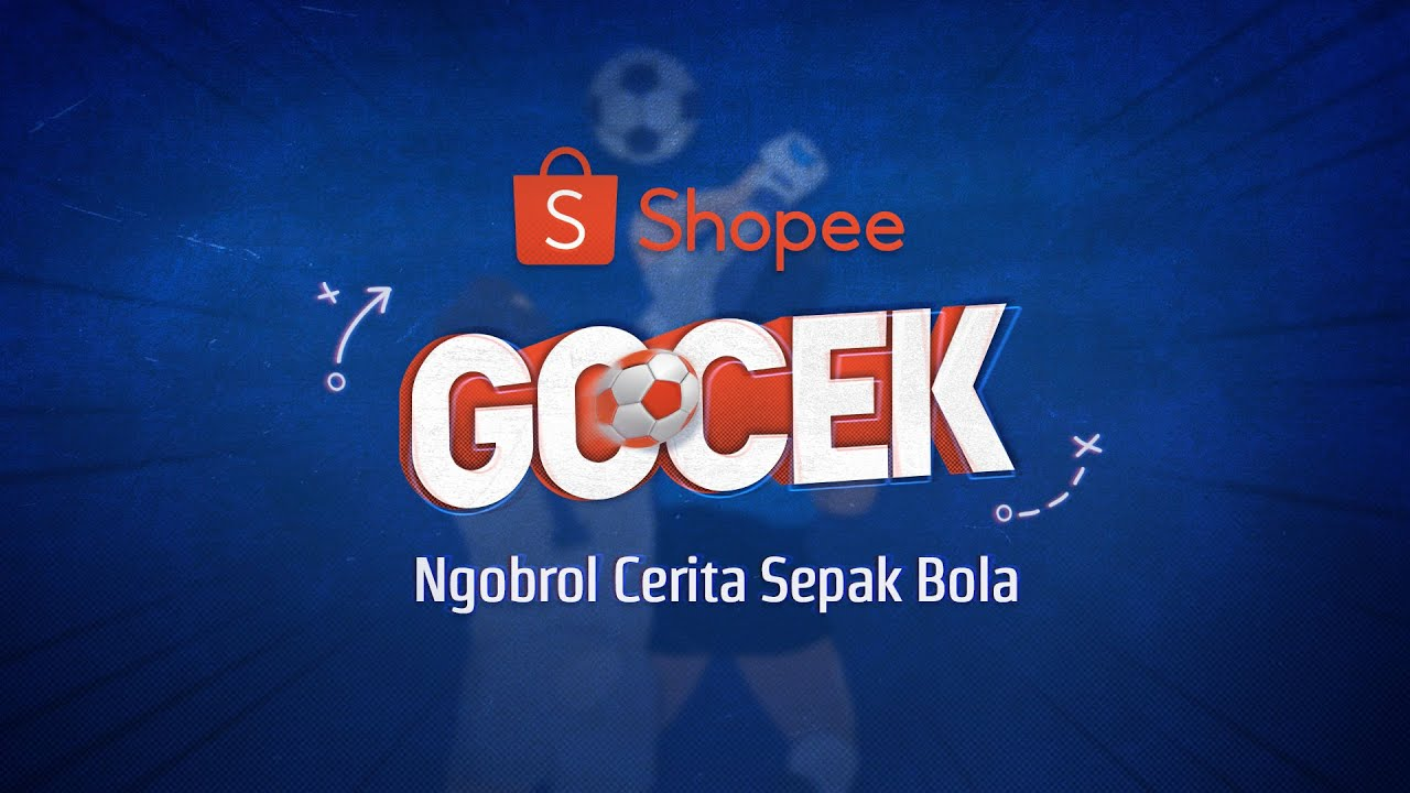 Shopee Gocek Tayang Perdana 28 Oktober 2020!