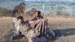 DESI NEWS WITH RANA WAIZ ....EPISODE 18.... (FUNNY LAND MAFIA) LARI PATHAN CHAKWAL....