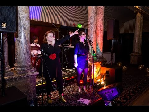 Live Wedding Band - Nanna Radleys - Promo Video