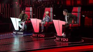 Agnez Mo Sebuah Rasa HD The Voice Kids Indonesia Season 2