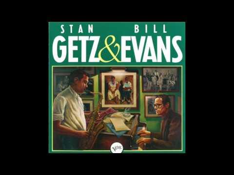 Bill Evans & Stan Getz Album (1973 Full Album)