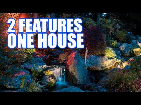 BEST Water Feature Design Tips for YOU: Greg Wittstock, The Pond Guy