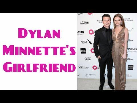 Dylan Minnette's Girlfriend 2018  Dylan Minnette And Kerris Dorsey