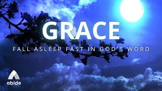 REST IN GRACE 🕊 A Powerful Bible Meditation To Usher In The Presence Of God Before You SLEEP BLESSED