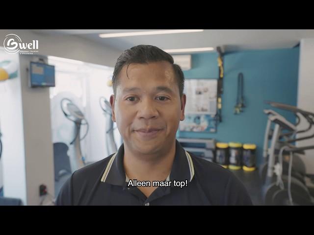 B-Well - Bruno: Personal Trainingsstudio  | Klanten aan het woord