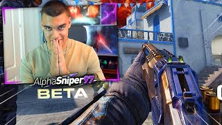 JUGANDO BETA MULTIJUGADOR de Call Of Duty Modern Warfare - AlphaSniper97