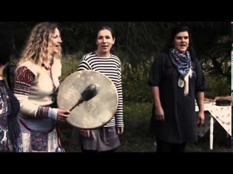 Eesti folkmuusika / Estonian Folk Music - Luust sõrmus (Laudaukse Kääksutajad)