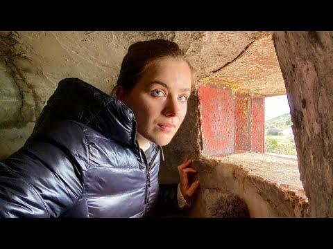 Bunker Hunting In SARANDA, ALBANIA