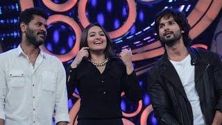 Gandi Baat Song ft. Shahid Kapoor, Prabhu Dheva & Sonakshi Sinha | R...Rajkumar | Dance Performance