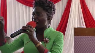 Chikoko. Chaplain Ms Phiri