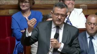 Marlène Schiappa humiliée par François de Rugy, président de l'Assemblée Nationale