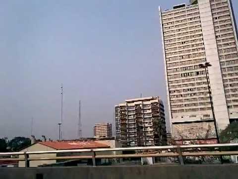 Marina, Lagos, Nigeria