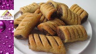 Lokum Gibi Şerbetli İrmik Tatlısı Tarifi / Pratik Yemek Tarifleri