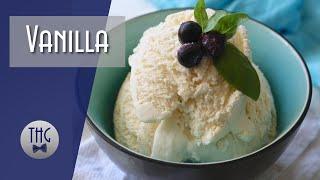 Vanilla: A History