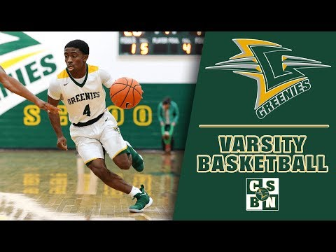 LIVE: Varsity Basketball vs. Charlotte Christian School