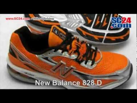 new balance 828