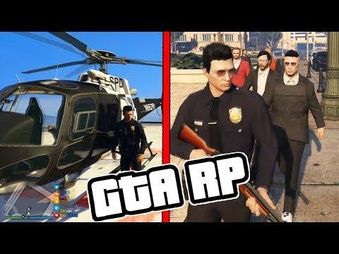 GTA 5 RP : TROUDFION (Épisode 3)