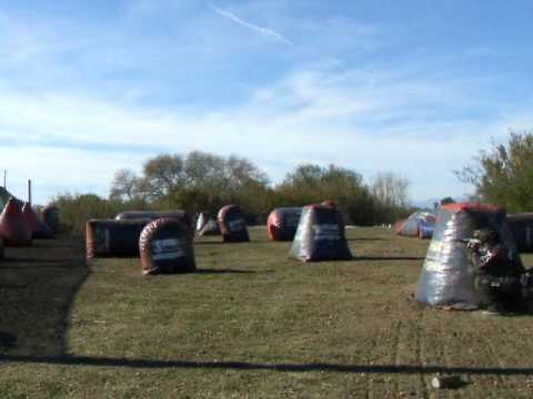 Urban Quest Paintball is listed (or ranked) 16 on the list Southern California Paintball Fields